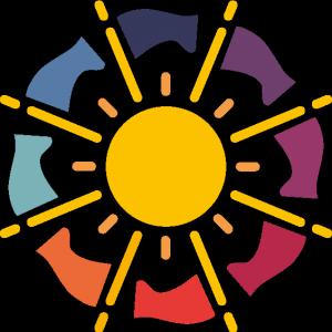 Logo do Ano Internacional da Luz 2015