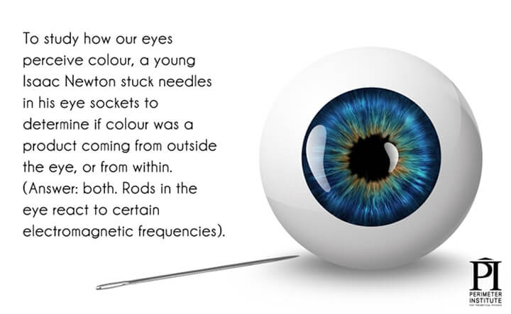 luz e cores que vemos