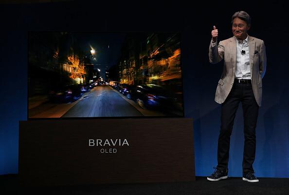 Nova TV Bravia