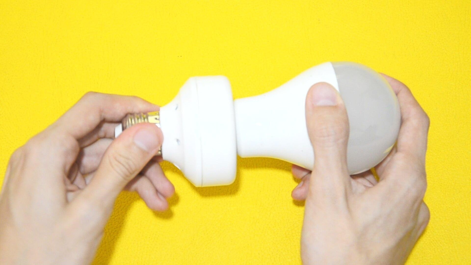 Instalação do Bluelux para controlar lâmpadas
